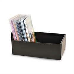 100 DVD lommer til DVD opbevaring - plads til cover